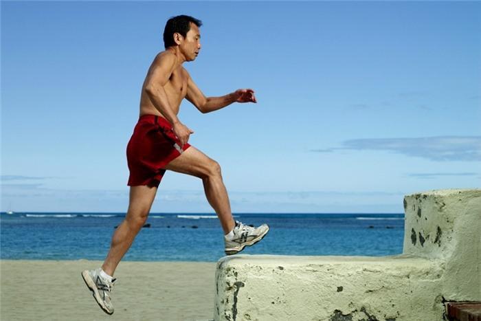 Харуки Мураками - бегун на длинные дистанции.