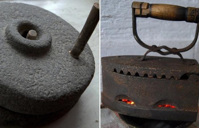 «Вымершие» предметы славянского быта