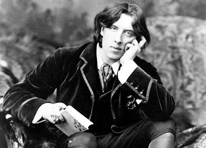 Эстет-декадент с порочными страстями, который покорил мир одним романом. Оскар Уайльд.