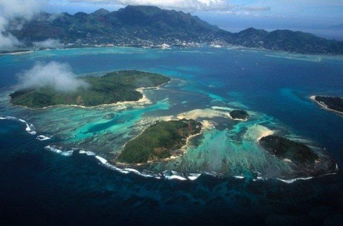 Не Атлантидой единой: Затонувшие древние цивилизации, следы которых ищут и сегодня.