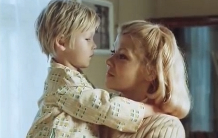 Колыбельная Раймонда Паулса из фильма «Долгая дорога в дюнах»