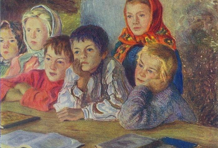 Древняя педагогика: Где детей могли казнить за непослушание, а где уважали как личность
