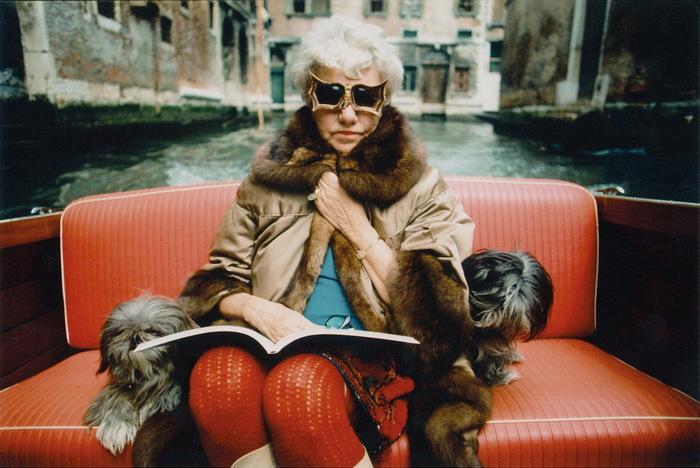 Как дочь богача, погибшего на «Титанике», стала главным покровителем современного искусства ХХ века: Бунтарка Пегги Гуггенхайм