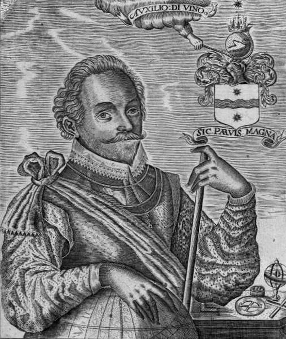 Дон Педро Гилберт - один из последних живших пиратов.