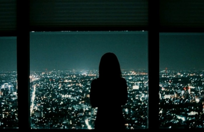 «Кто-то плачет всю ночь...»