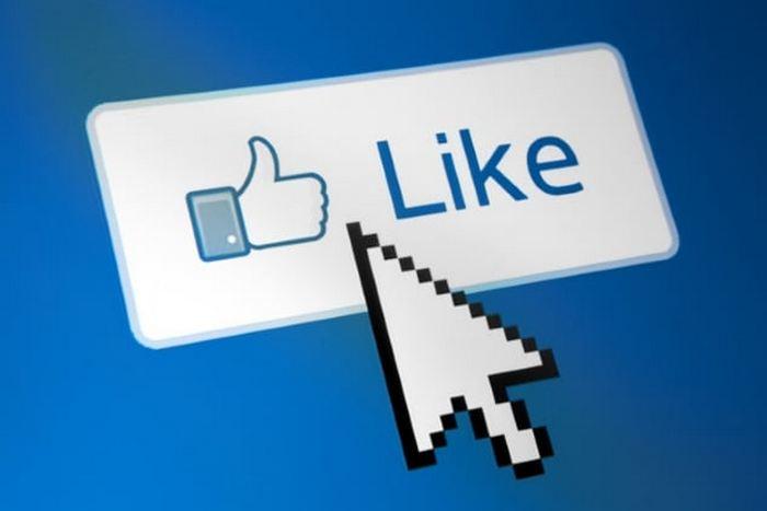 Миллион лайков на Facebook