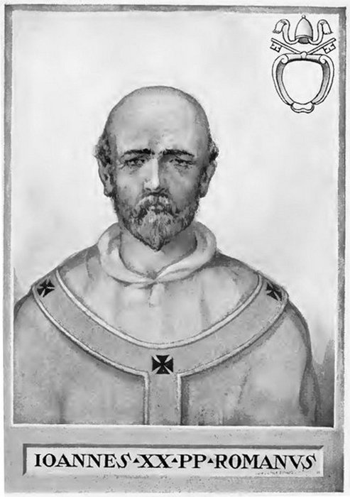 Папа Иоанн XIX.