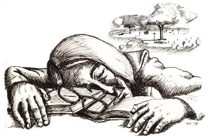 Фантасты-пророки и их романы-предсказания: Какие идеи из романов стали реальностью.