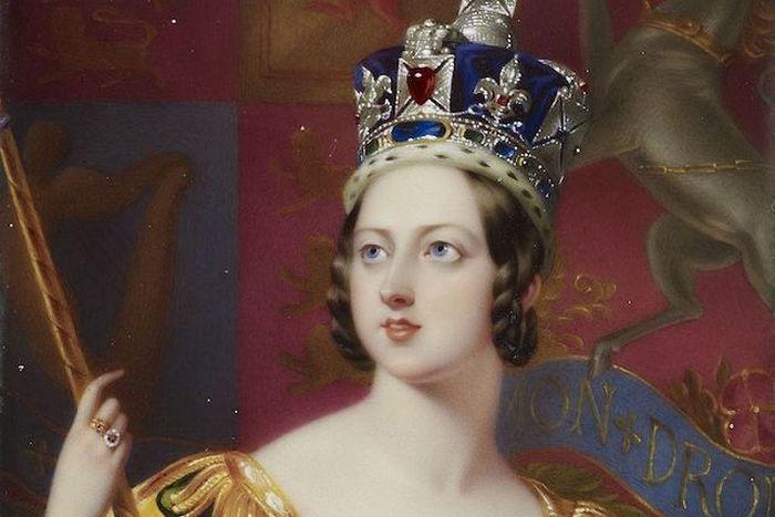 Королева Виктория - главная ханжа империи