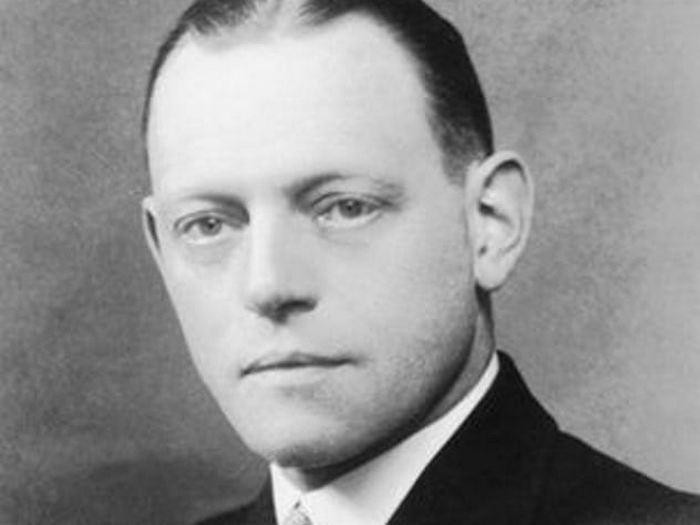 Освальд Рейнер, 1930-е.