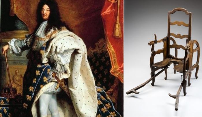 Как из-за своих странностей король Франции разрушил медицинские каноны и ввёл моду на роды на спине.