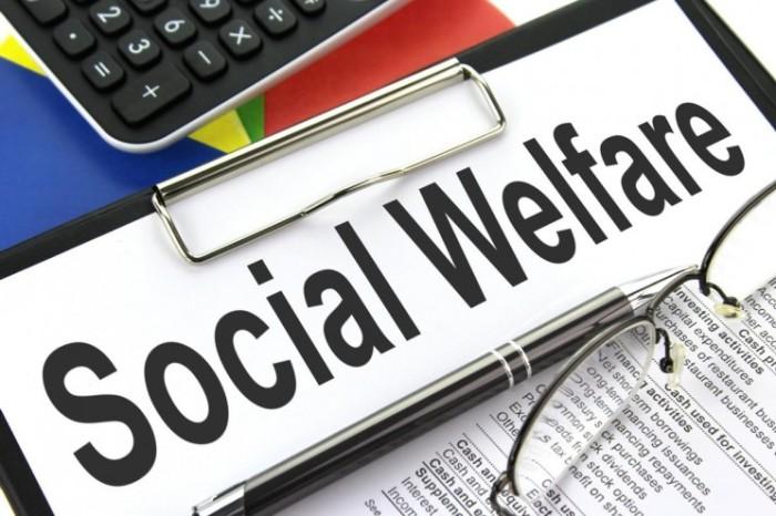 Социальные гарантии для всех.