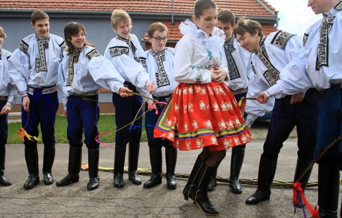 Чешские розги для девушек. / Фото: tk.media