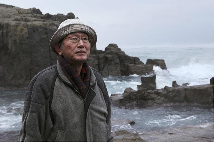 Юкио Шиге - человек, который спасает людей.