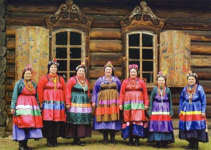 Семейские — это очень яркая и древняя ветвь русского народа, частица допетровской московской Руси.