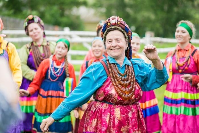 Забайкальские старообрядцы сегодня.