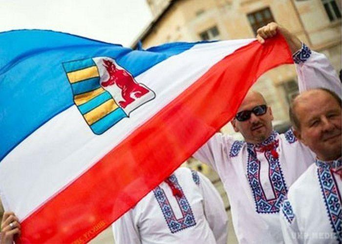 Многие русины считают себя отдельным и самостоятельным восточнославянским народом.