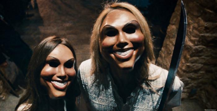 Кадр из фильма «Судная Ночь».