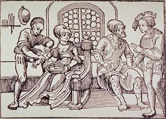 15 причин, почему стоило бы радоваться, что живешь не в Средневековье