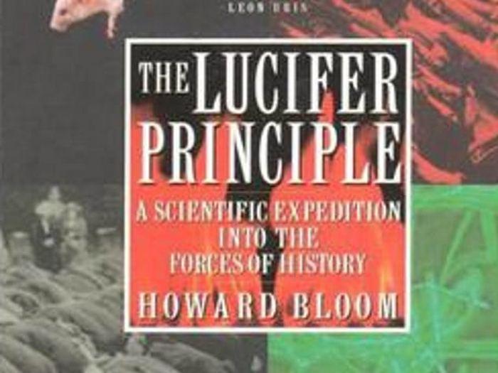 «Принцип Люцифера»: Что есть зло?