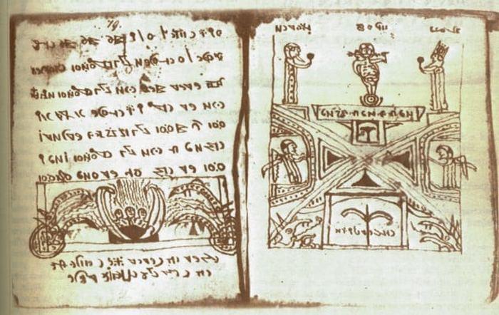 Кодекс Рохонци: А что имели в виду?