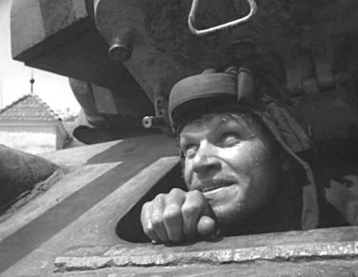 Кадр из фильма «Жаворонок».