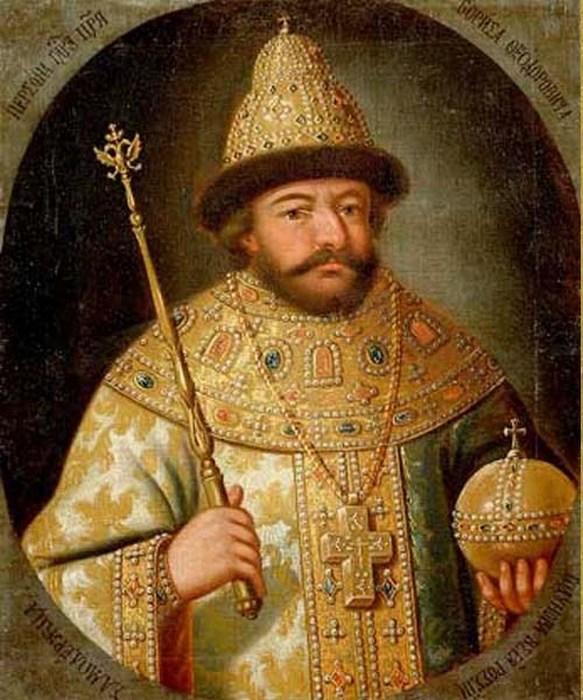 Иван Калита - князь, который ввёл должность тысяцкого.