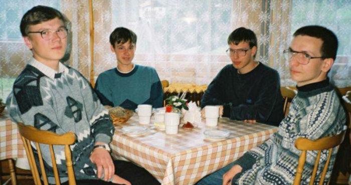 Те самые польские «ботаники»