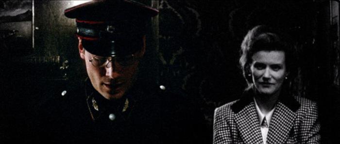 Кадр из фильма «Европа».