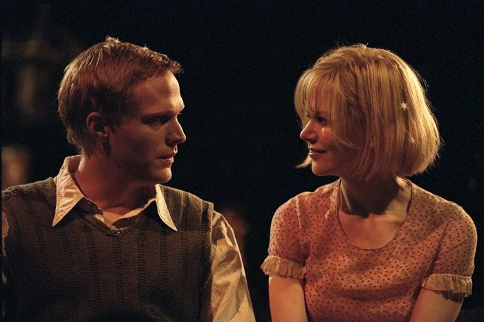 Кадр из фильма «Доггвиль».