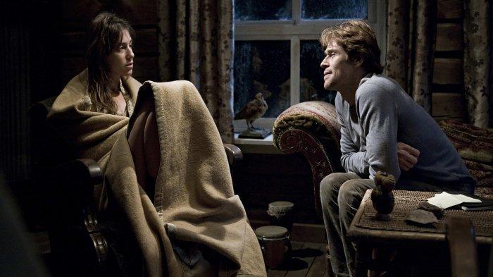Кадр из фильма «Антихрист».