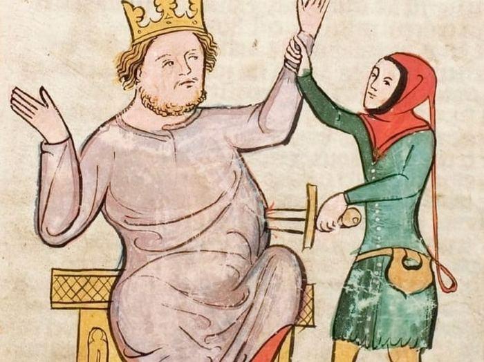Царь Эглон