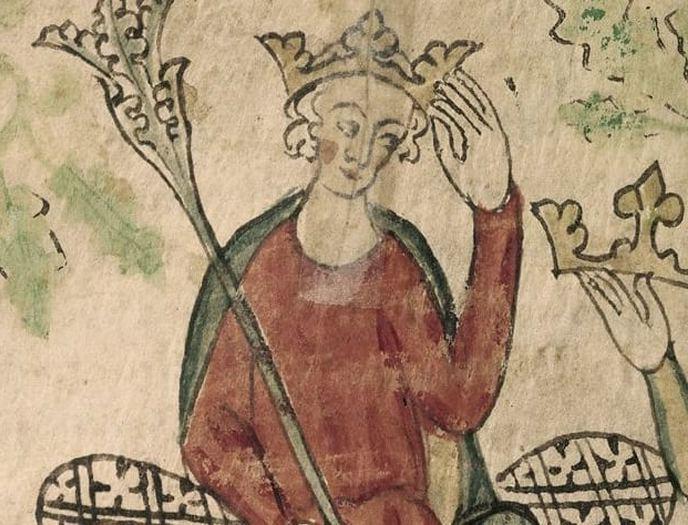 Эдуард II.