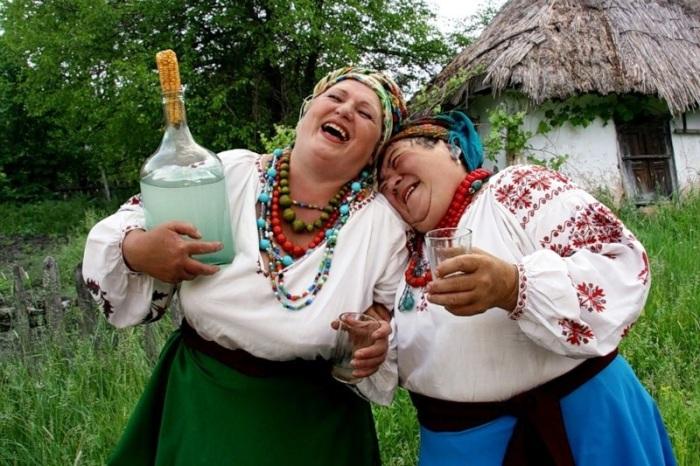 В Средней полосе без алкоголя не обходится ни одно значимое событие.