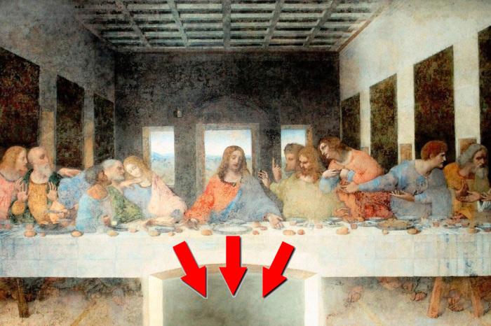 11 интригующих фактов о самых известных в мире картинах.