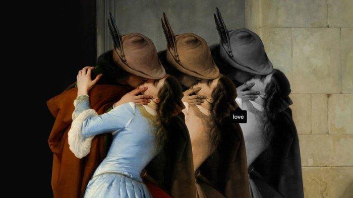 Так что же на самом деле обозначают известные картины?