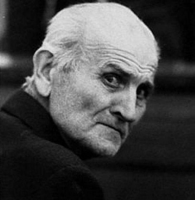 Григорий Васюра - палач Хатыни.