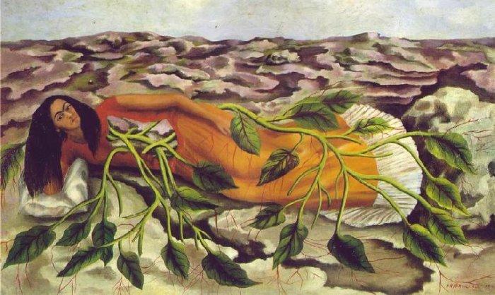 Картины фриды кало с названиями, а также краткий экскурс в творчество и немножко в жизнь мексиканской художницы.