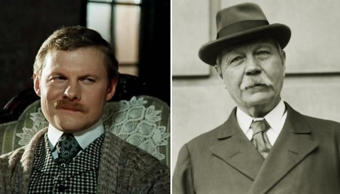 Прототипы известных литературных персонажей - кем они были?