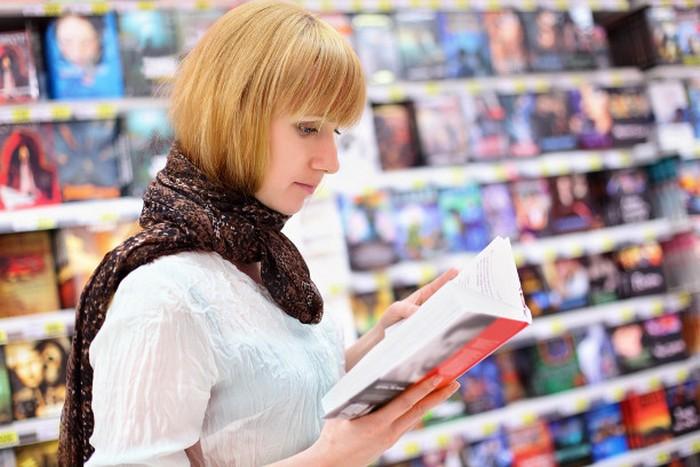 Выбираем книгу - на что смотреть?