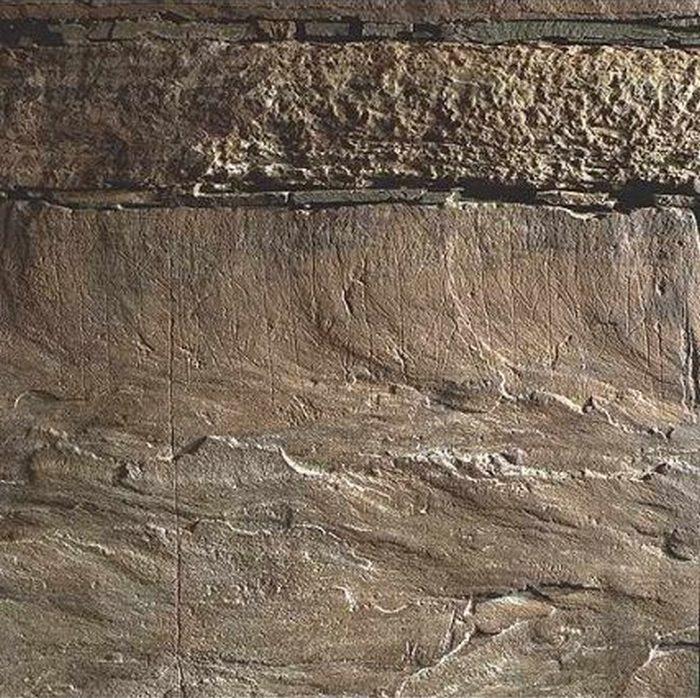Мейсхау. Часть надписи, которая гласит: «Арнфинн, сын Стена, вырезал эти руны»