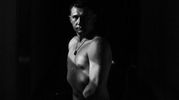 Алексей Талай, которого называют белорусским Ником Вуйчичем.