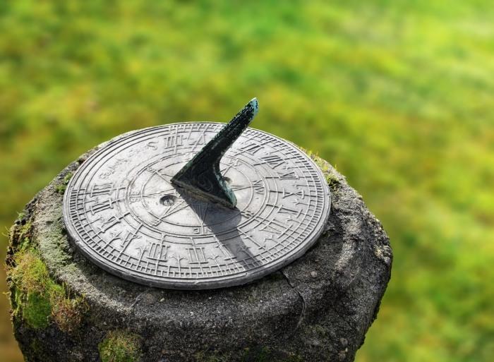 Гномоны, клепсидры и другие способы, которыми определяли время наши предки.