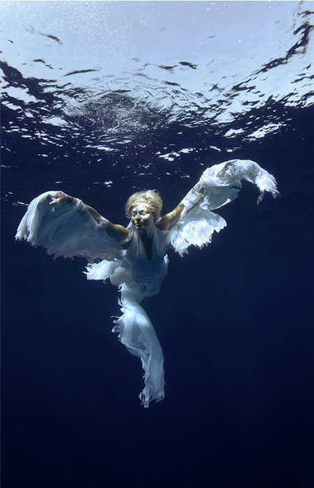 Марина Кочетова. Ангел.
