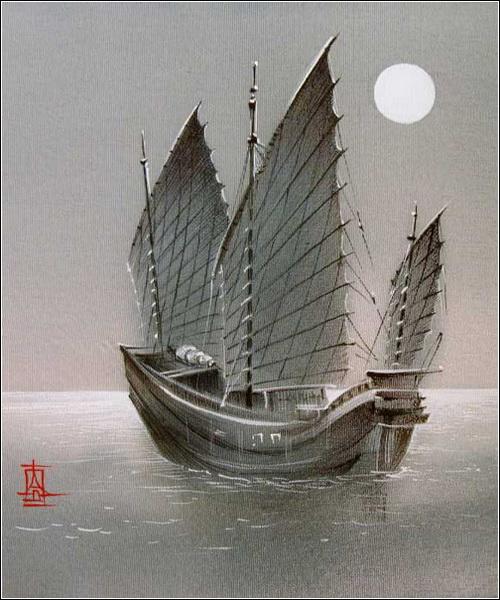 Алина Осеева. В море.