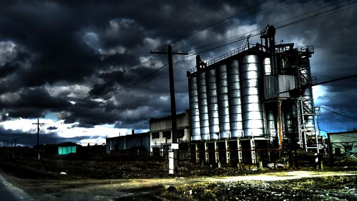Первоуральский завод