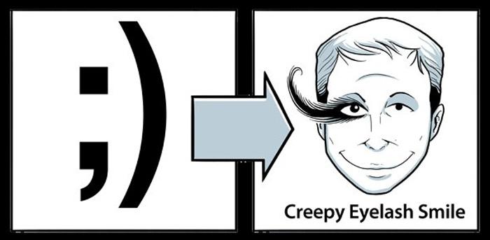 «What You Text vs What I See». Карикатуры Колдуэлла Таннера (Caldwell Tanner)