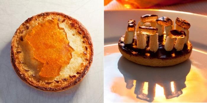 Кулинарные фото-инсталляции, созданные в преддверие летних Олимпийских Игр в Великобритании