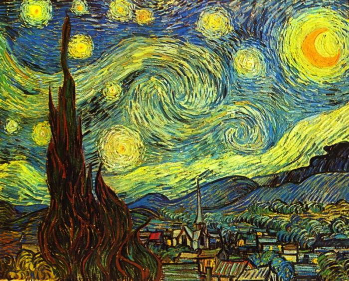 Starry Night 2