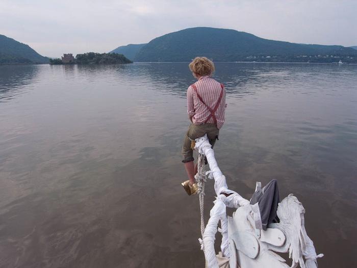 Плавающие города Серениссимы